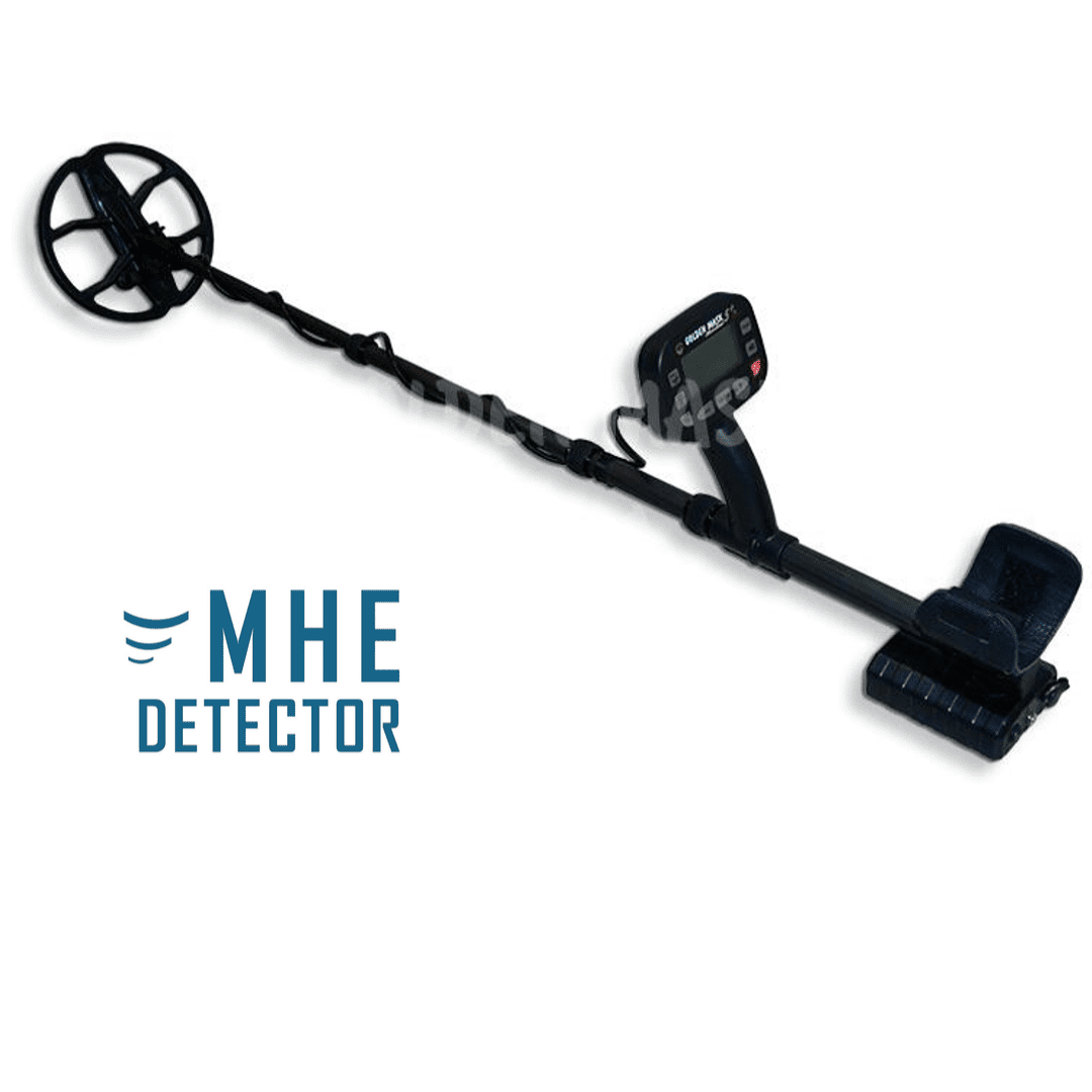 GOLDEN MASK 4WD METAL DETECTOR